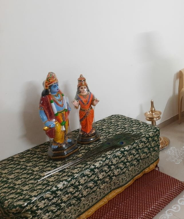 Image #1 from Geetha Mohan