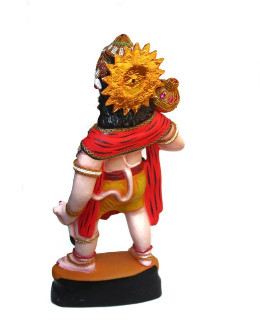 Hanuman Idol- 2 feet