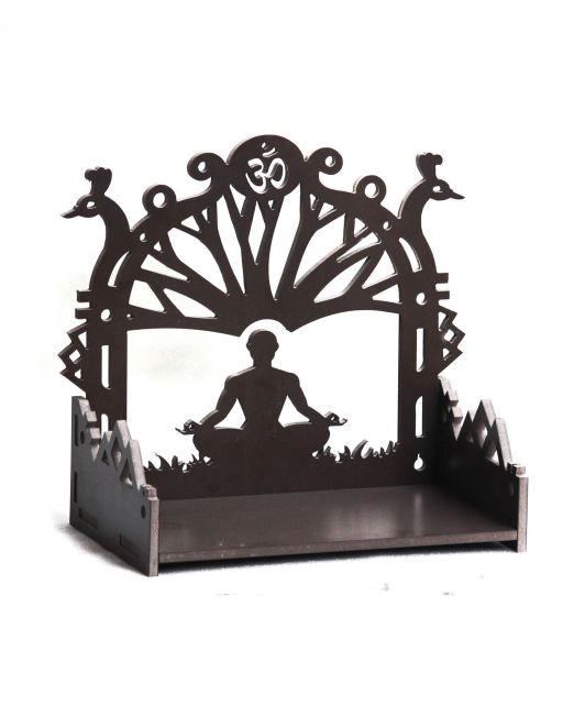 Home Temple Stand